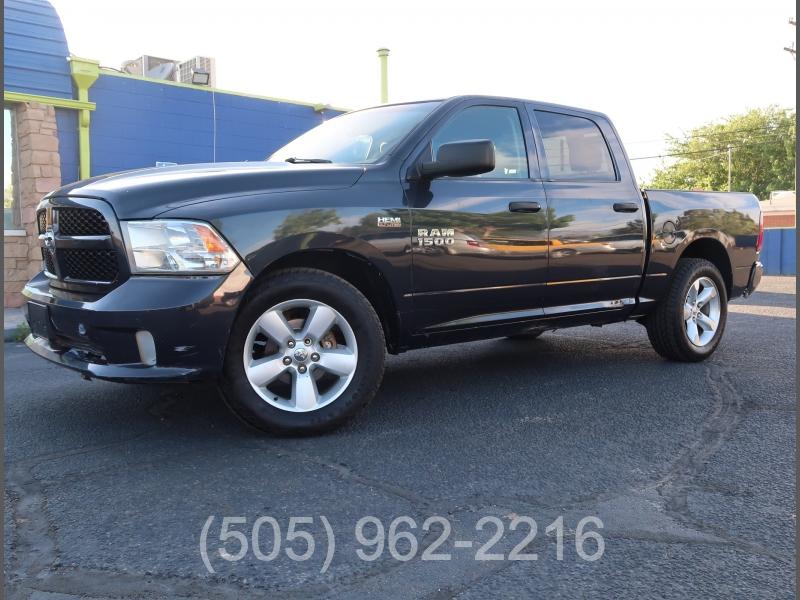 RAM 1500 2015 price $14,950