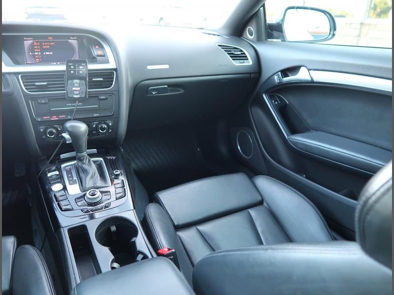 Audi S5 2012 price $17,950