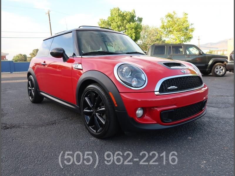 MINI COOPER 2012 price $8,850