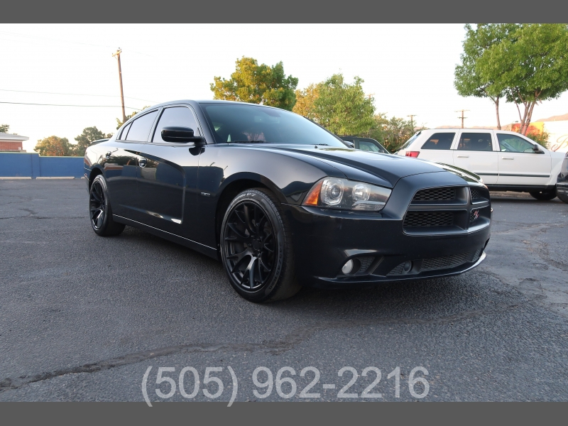 DODGE CHARGER 2013 price $12,750