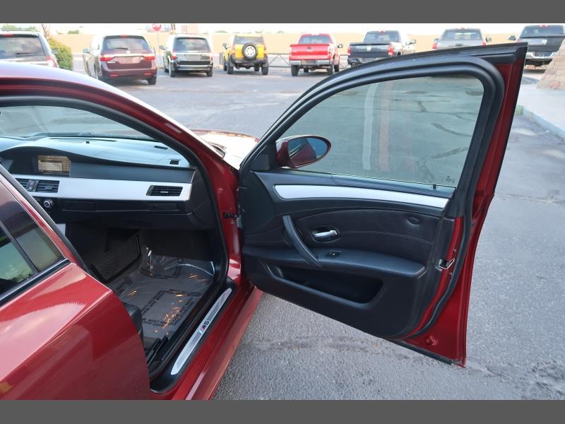 BMW M5 2008 price $19,250
