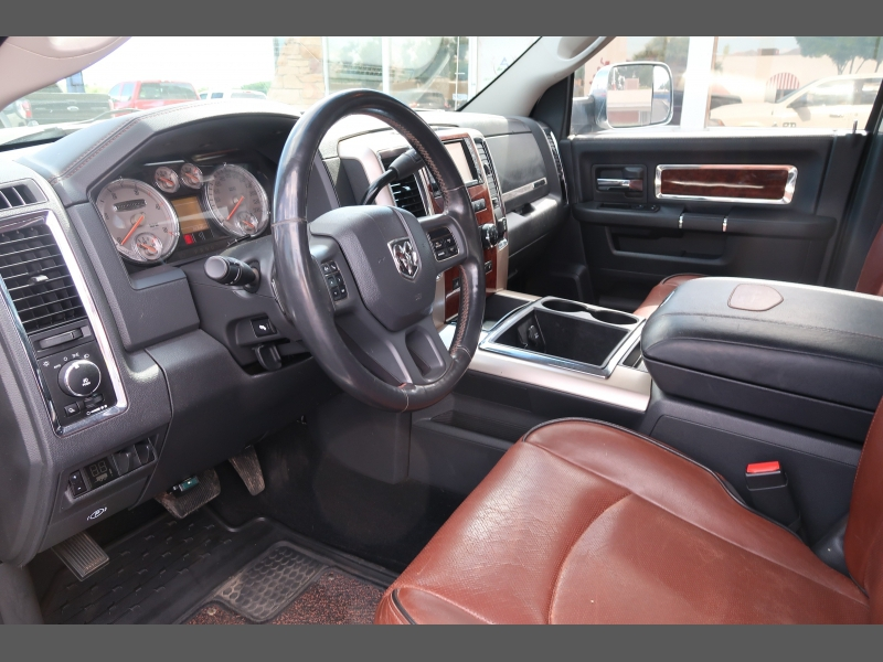 DODGE RAM 2500 2012 price $31,450