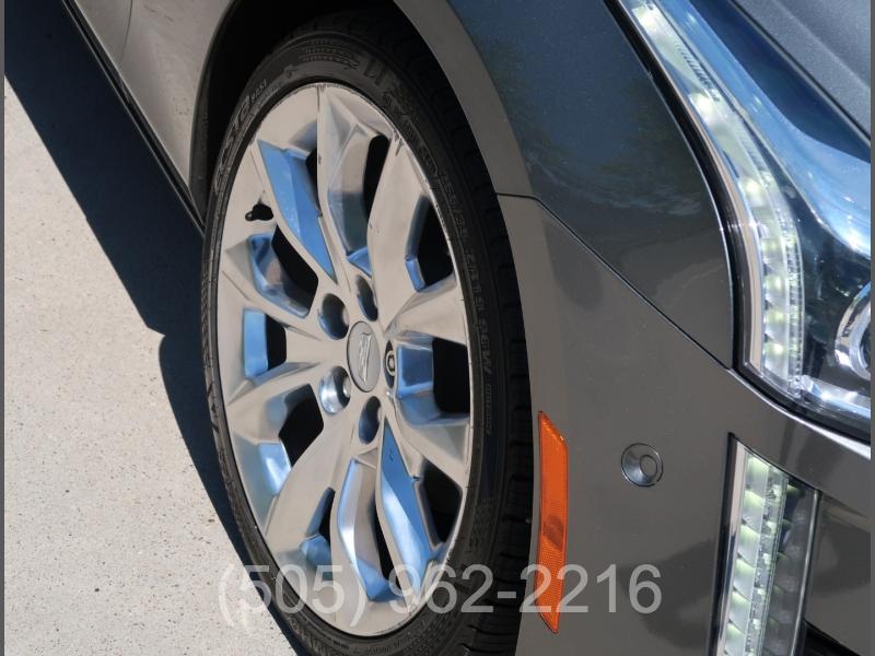 Cadillac CTS 2016 price $23,750