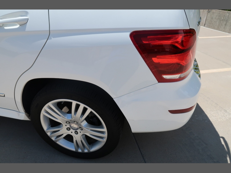MERCEDES-BENZ GLK 2014 price $14,750