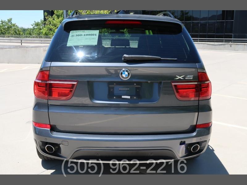 BMW X5 2011 price $13,250
