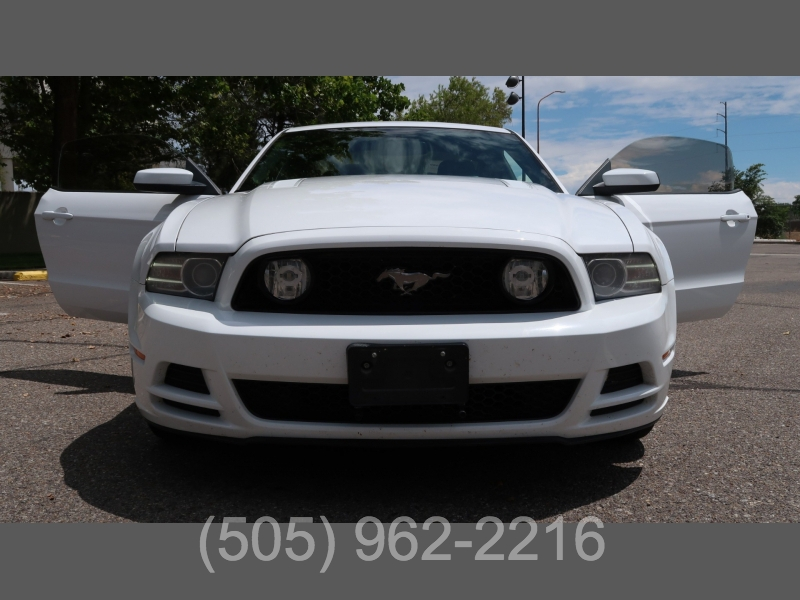 FORD MUSTANG 2014 price $19,450