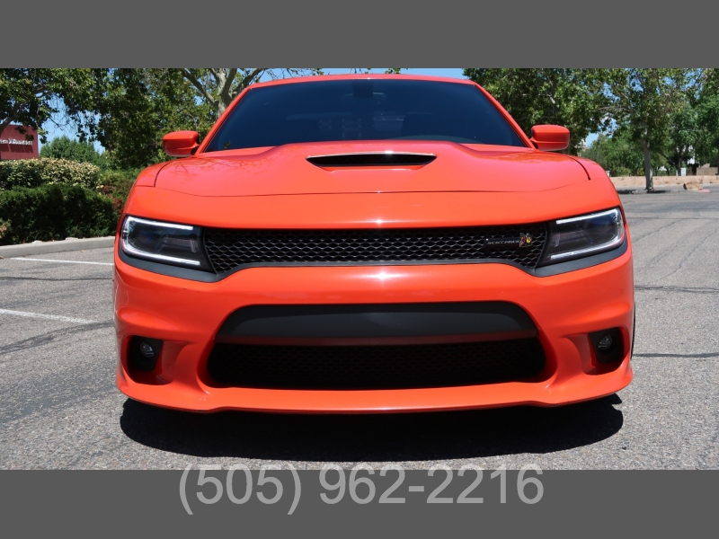 DODGE CHARGER 2016 price $38,250