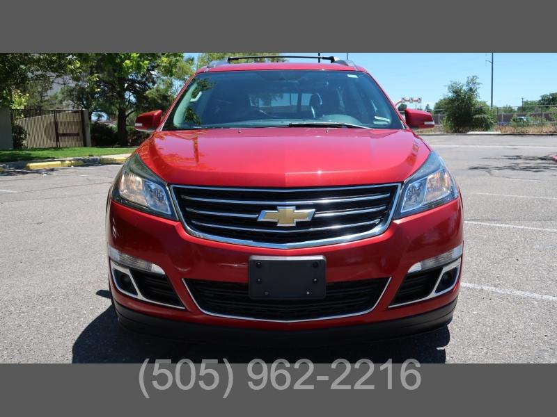 Chevrolet TRAVERSE 2014 price $16,650