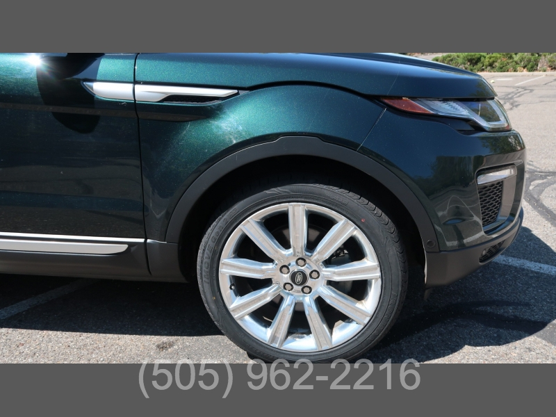 LAND ROVER RANGE ROVER EVOQUE 2017 price $29,850