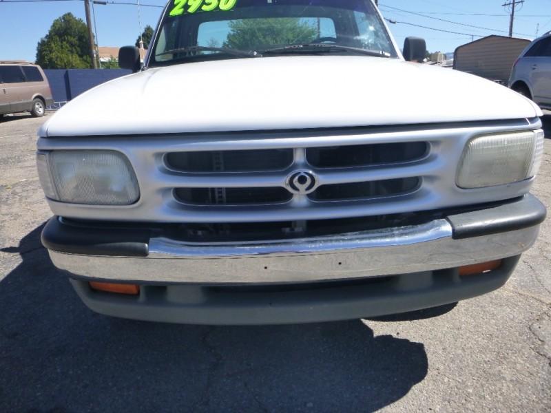 Mazda B2300 1994 price $4,950 Cash