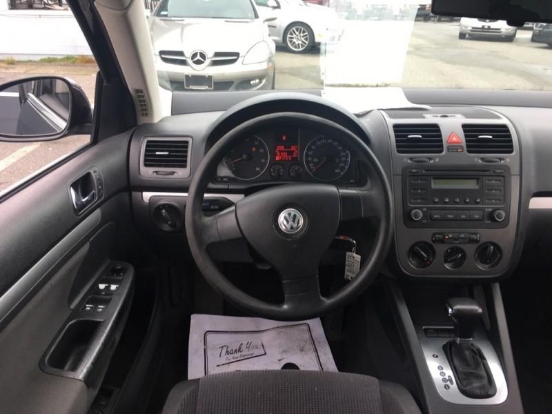Volkswagen Jetta 2006 price $4,900