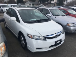 Honda Civic Sedan 2011
