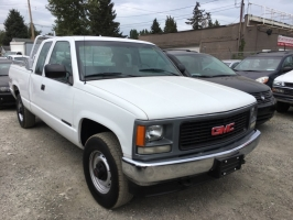 GMC Sierra 2500HD 1994