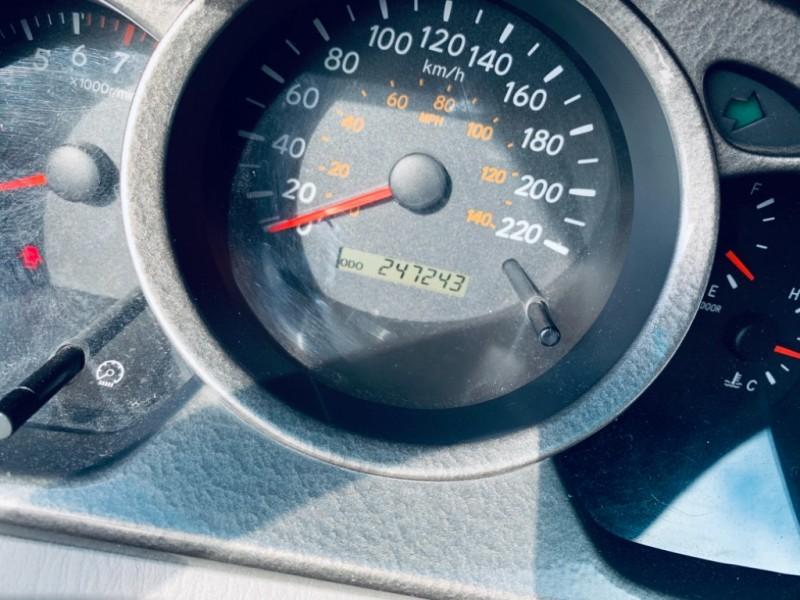 Toyota Highlander 2003 price $4,900