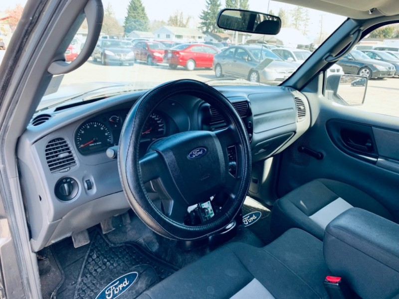 Ford Ranger 2008 price $5,900