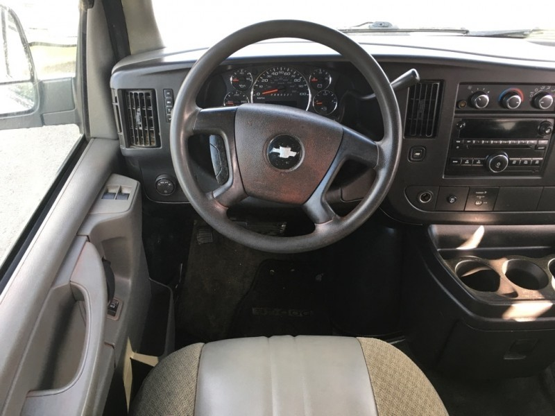 Chevrolet Express Passenger 2008 price $14,900