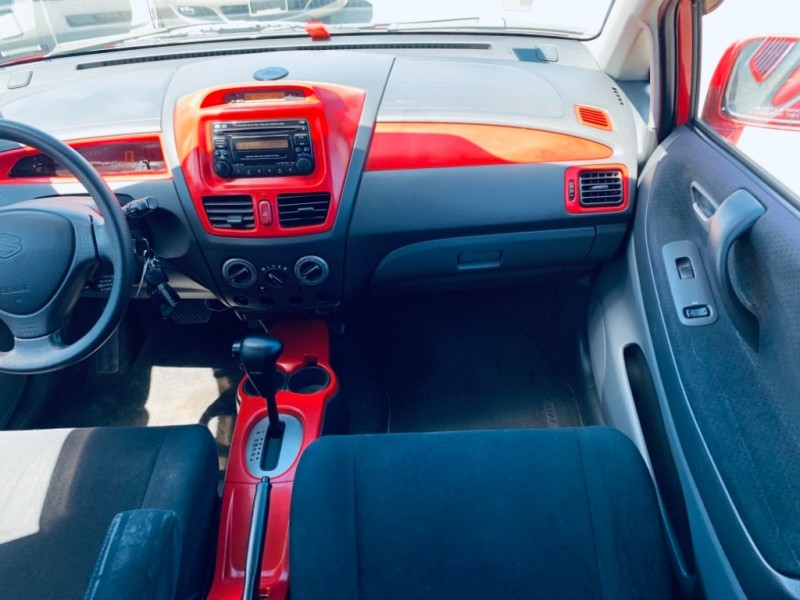 Suzuki Aerio 2004 price $4,700