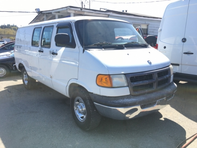2002 Dodge Other