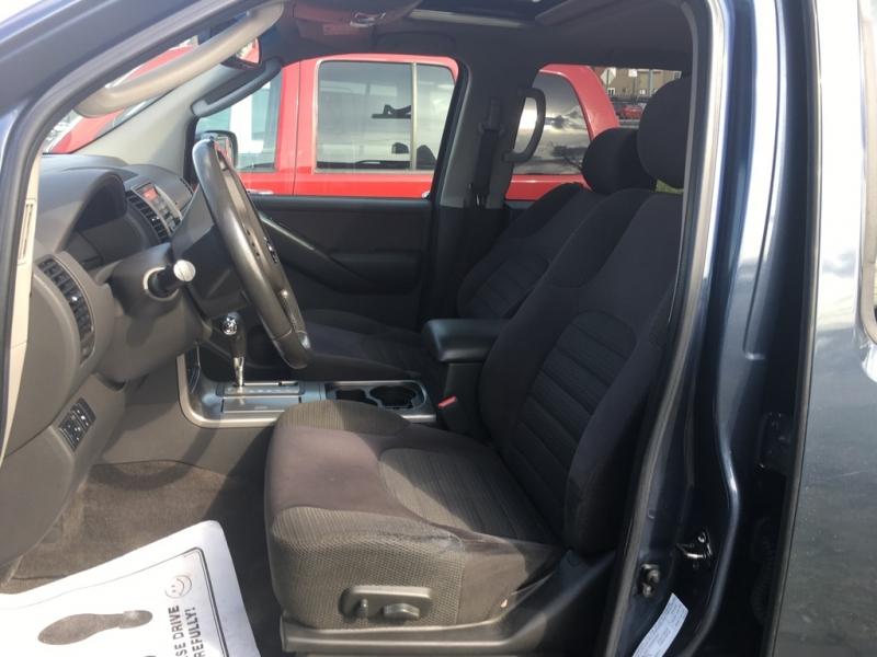 Nissan Pathfinder 2005 price $6,900