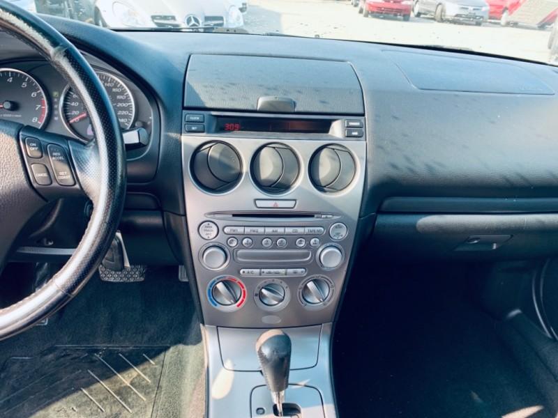 Mazda 6 2004 price $4,700