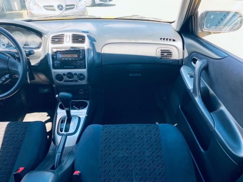 Mazda Protege5 2002 price $2,900
