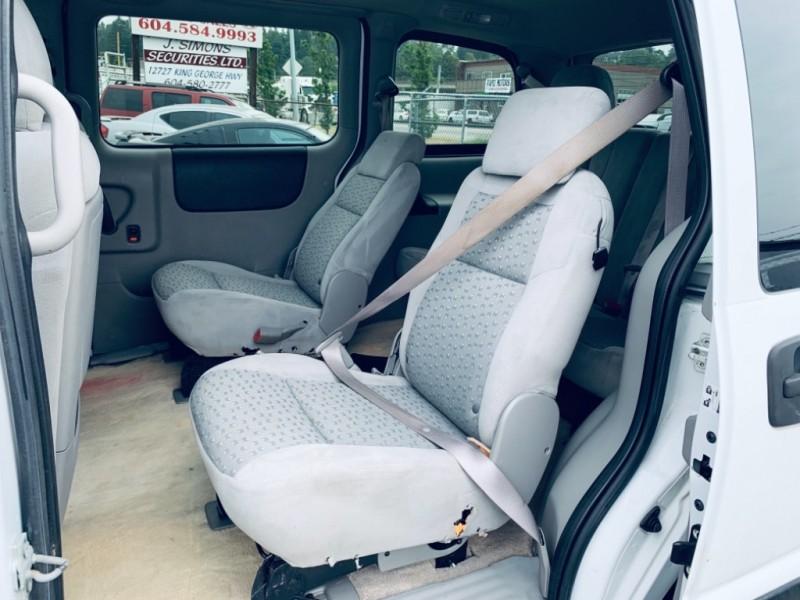 Chevrolet Uplander 2009 price $2,900
