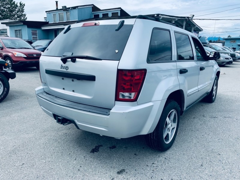 Jeep Grand Cherokee 2005 price $6,900