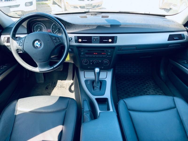 BMW 3-Series 2007 price $5,900