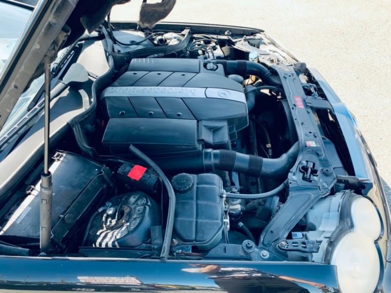 Mercedes-Benz CLK-Class 2005 price $5,700