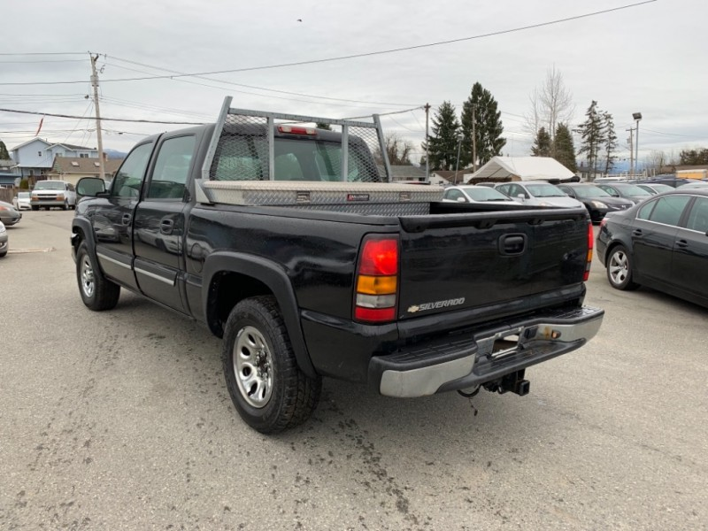 Chevrolet Silverado 1500 2007 price $6,900