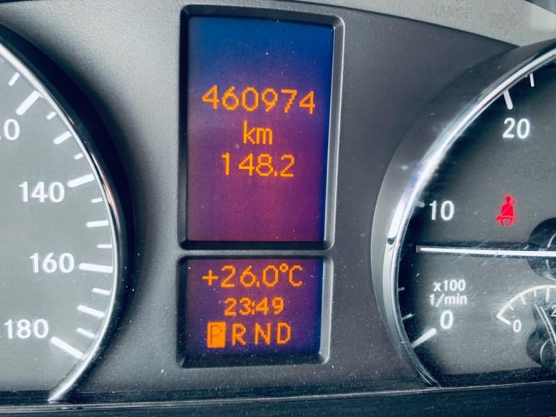 Mercedes-Benz Sprinter 2014 price $18,900