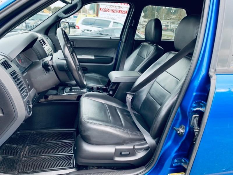 Ford Escape 2011 price $10,900