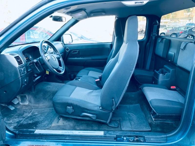 GMC Canyon 2007 price $8,900