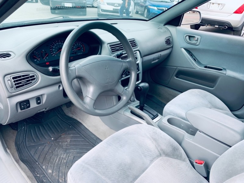 Mitsubishi Galant 2003 price $1,000