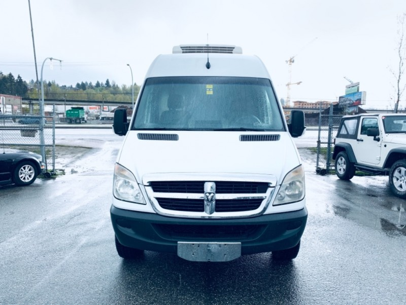 Dodge Sprinter 2008 price $24,900