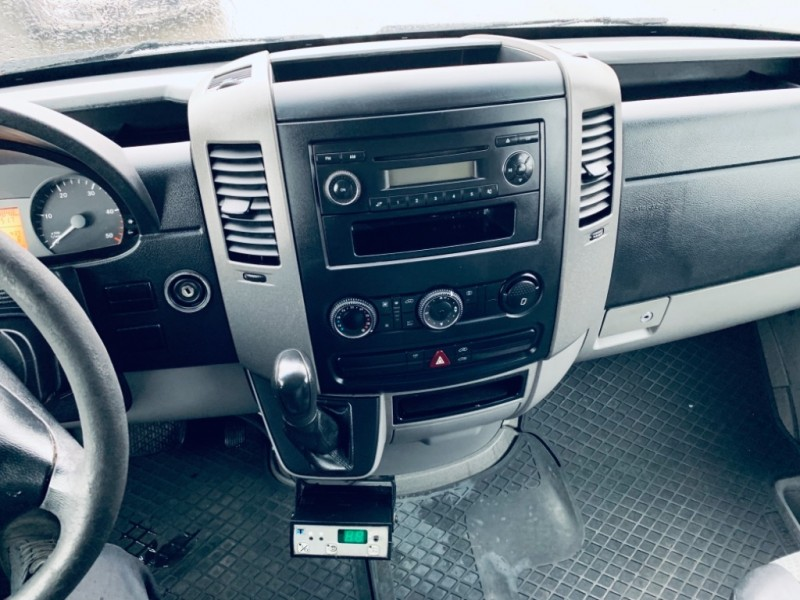 Dodge Sprinter 2008 price $26,900