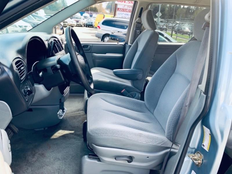 Dodge Grand Caravan 2006 price $6,900
