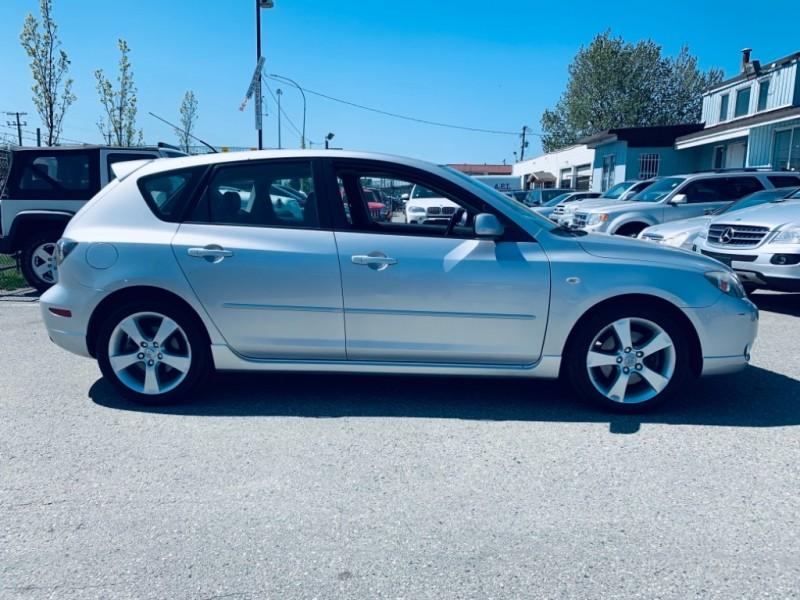 Mazda 3 2006 price $6,900