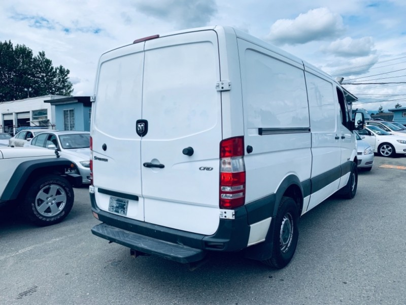 Dodge Sprinter 2008 price $13,900