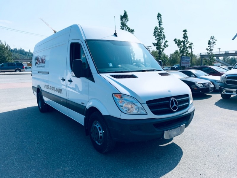 Mercedes-Benz Sprinter 2011 price $23,900