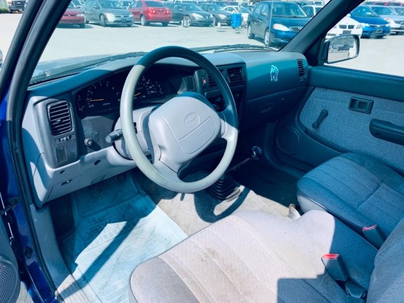 Toyota Tacoma 1997 price $2,900