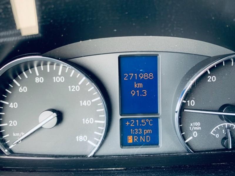 Mercedes-Benz Sprinter 2012 price $23,900