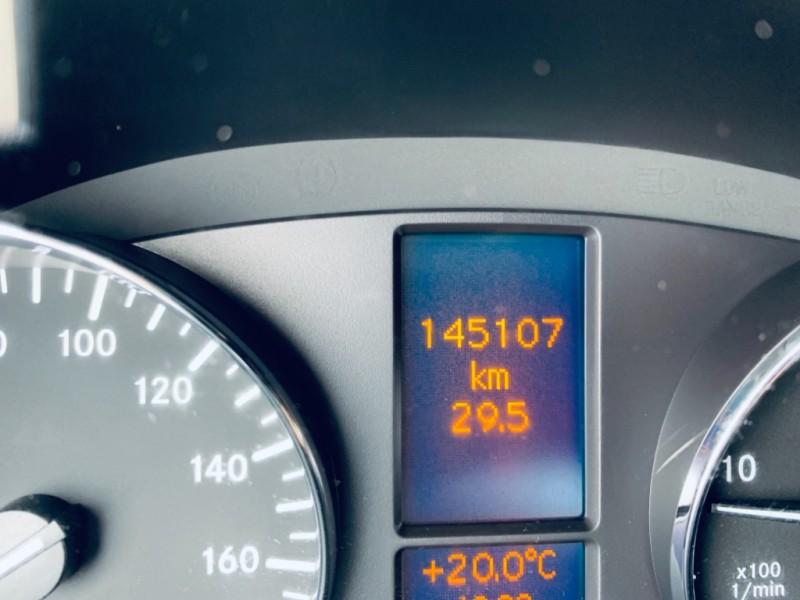 Mercedes-Benz Sprinter 2014 price $33,900
