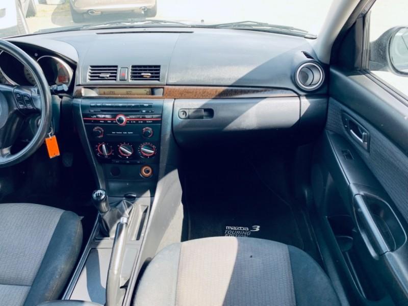 Mazda Mazda3 2007 price $3,900