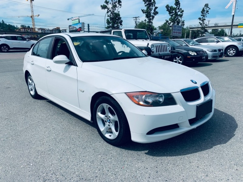 BMW 3-Series 2007 price $6,900