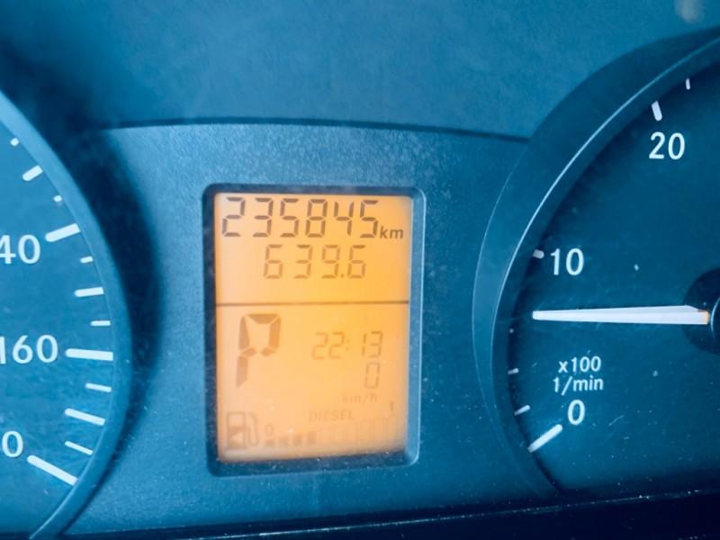 Dodge Sprinter 2008 price $17,900