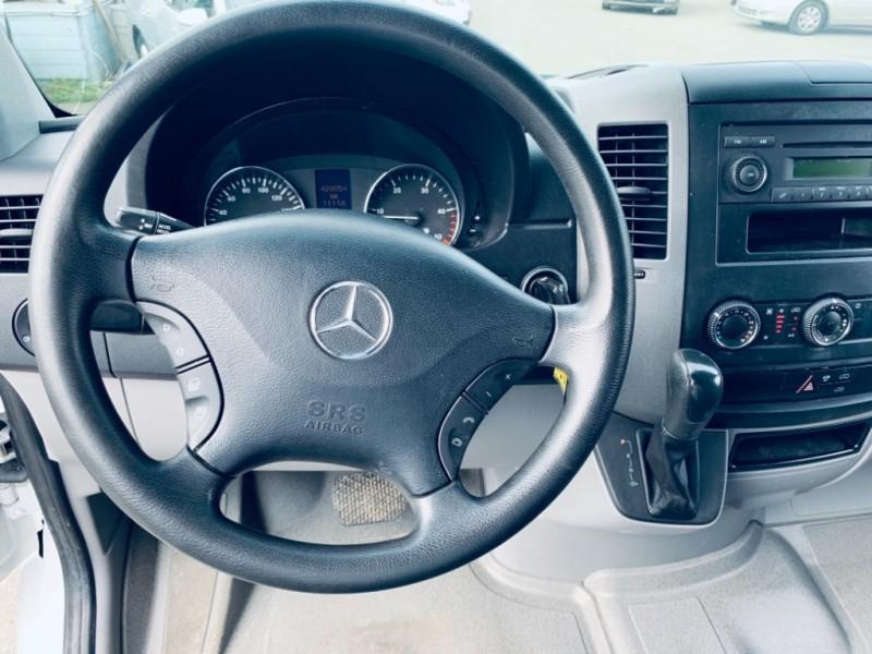 Mercedes-Benz Sprinter 2012 price $13,900