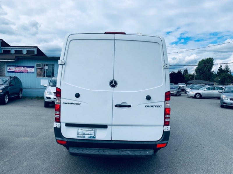Mercedes-Benz Sprinter 2012 price $13,888