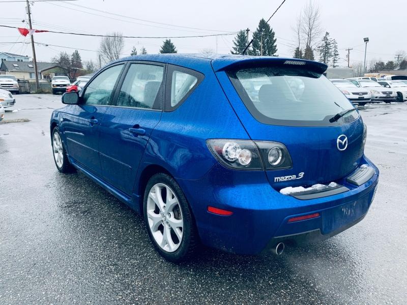 Mazda Mazda3 2008 price $4,700