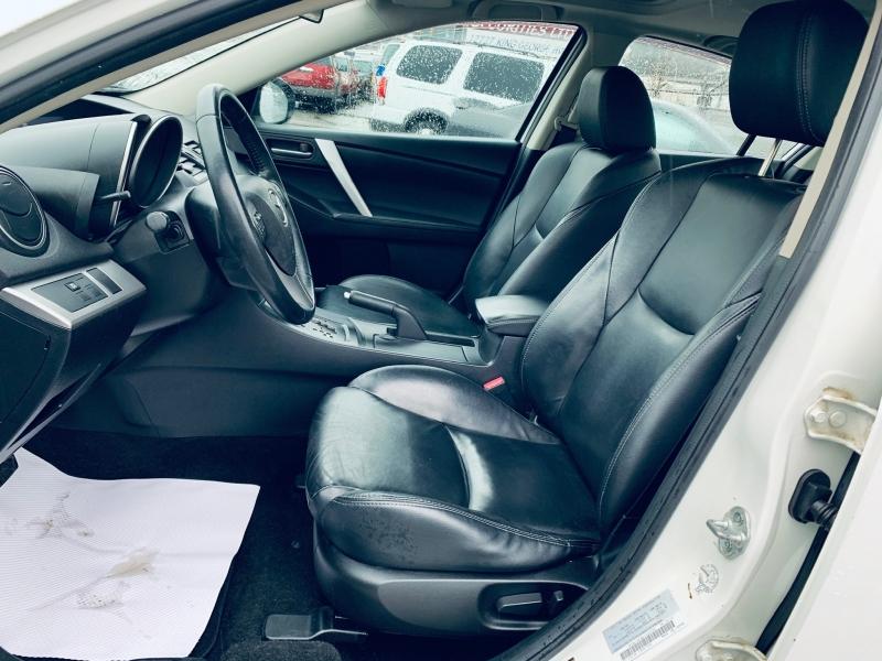Mazda Mazda3 2012 price $7,700